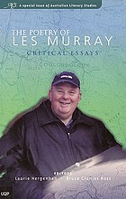 The Poetry of Les Murray : critical essays