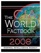 The CIA world factbook 2008