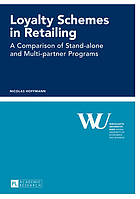 Loyalty schemes in retailing : a comparison of stand-alone and multi-partner programs