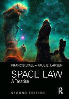 Space law : a treatise