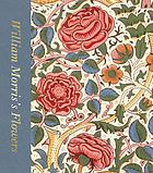 William Morris's flowers