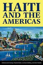 Haiti and the Americas