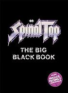 Spinal tap : the big black book