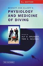 Bennett and Elliott's physiology and medicine of diving.