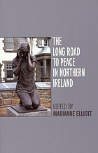 The long road to peace in Northern Ireland : peace lectures from the Institute of Irish Studies at Liverpool University