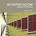 Interpretazioni : quaderno di e-painting