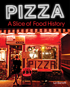 Pizza, a slice of american history.