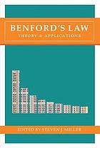 Benfords law - theory and applications.