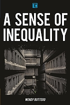 A sense of inequality