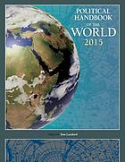 Political handbook of the world 2015