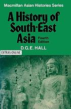 A history of South-East Asia
