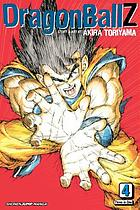 Dragon Ball Z. Volume 4