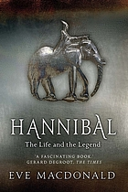 Hannibal : a Hellenistic life