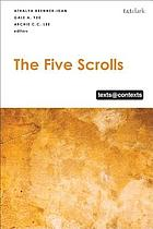The Five Scrolls