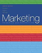 Marketing : principles & perspectives