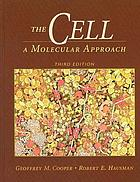 The cell / [Buch].