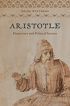 Aristotle, democracy and political science