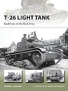 T-26 light tank : backbone of the Red Army