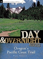 Day & overnight hikes on the Pacific Crest Trail in Oregon