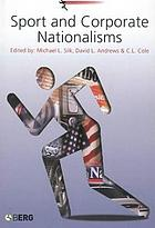 Sport and corporate nationalisms