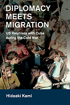 Diplomacy meets migration : US relations with Cuba during the Cold War