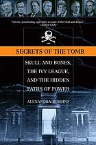 Secrets Of The Tomb.