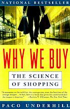 Why we buy : the science of shopping