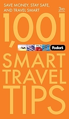 1001 smart travel tips.