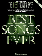 The best songs ever : piano, vocal, guitar.