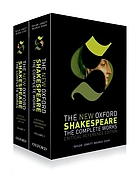 The New Oxford Shakespeare Critical Reference Edition; the Complete Works.