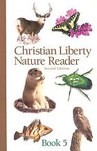 Christian liberty nature reader. Book five