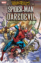 The war of the realms. Spider-man/Daredevil