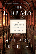 The library : a catalogue of wonders
