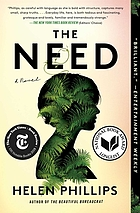 The need : a novel