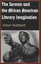 The sermon and the African American literary imagination