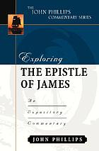 Exploring the Gospel of Luke : an expository commentary