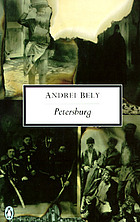 Petersburg : a novel in eight chapters with a prologue and an epilogue