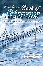 Eric Sloane's book of storms.