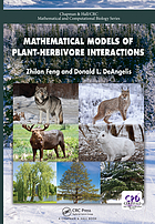 Mathematical models of plant-herbivore interactions