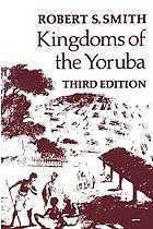 Kingdoms of the Yoruba