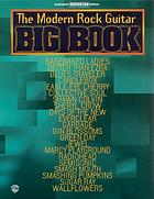 The modern rock guitar big book