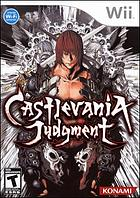 Castlevania judgment.