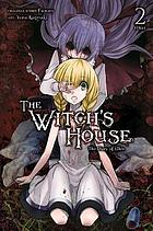 The Witch's house : the diary of Ellen. Volume 2