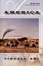 America : a narrative history