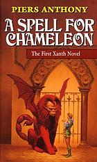 A spell for Chameleon / Book 1.