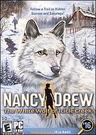 Nancy Drew. Mystery #16, The white wolf of Icicle Creek