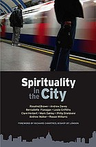 Spirituality in the city