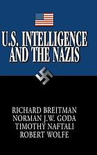 U.S. intelligence and the Nazis