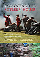 Excavating the sutlers' house : artifacts of the British armies in Fort Edward and Lake George