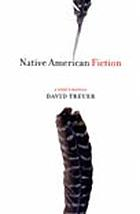 Native American fiction : a user's manual